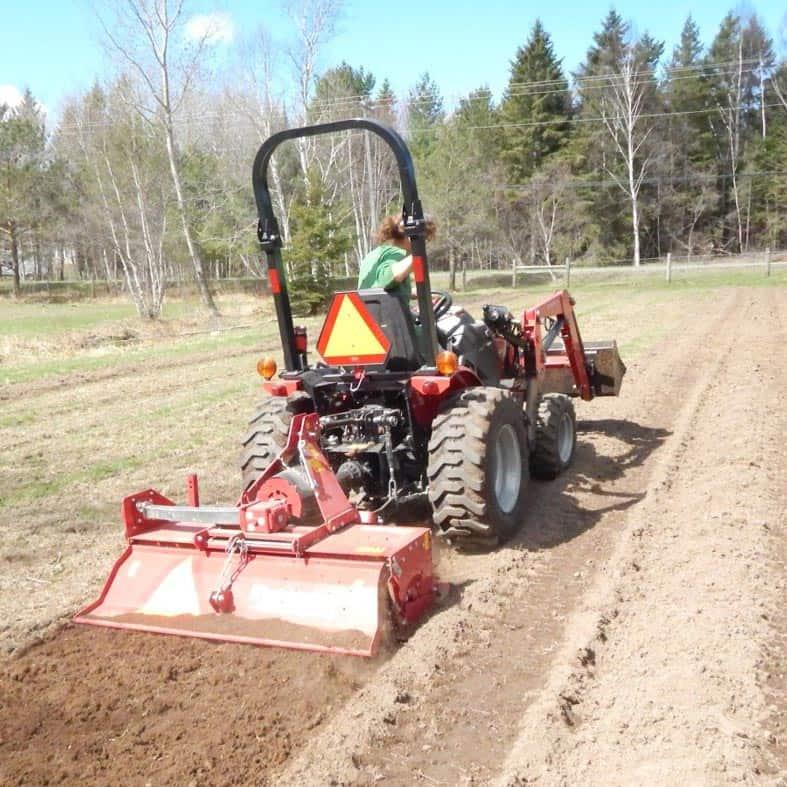farming algoma